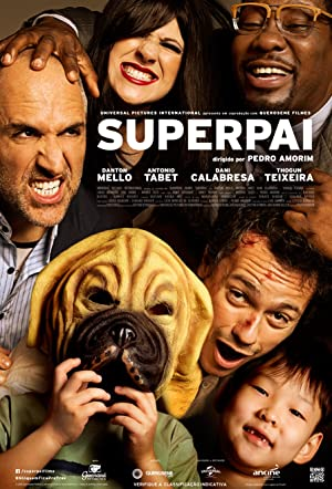 Superpai (2015) Download on Vidmate