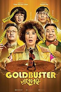 Goldbuster
