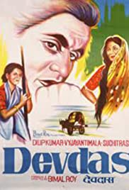 Devdas (1955) Poster - Movie Forum, Cast, Reviews