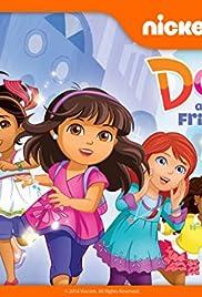 Dora and Friends: Into the City! Poster - TV Show Forum, Cast, Reviews