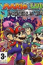 Image of Mario & Luigi: Partners in Time