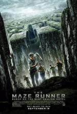 The Maze Runner(2014)