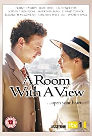 A Room with a View (2007) Poster - Movie Forum, Cast, Reviews