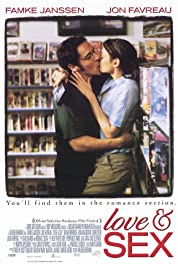 Love & Sex poster