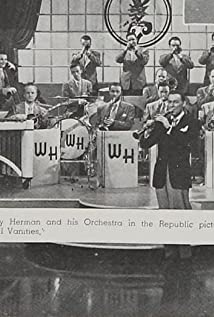 Woody Herman and His Orchestra Picture
