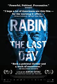 Rabin, the Last Day (2015) Poster - Movie Forum, Cast, Reviews
