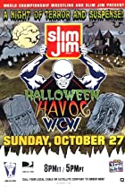 Image of WCW Halloween Havoc