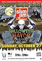 WCW Halloween Havoc