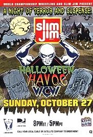 WCW Halloween Havoc (1996) - IMDb