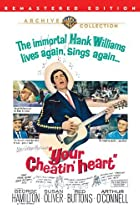 Image of Your Cheatin' Heart