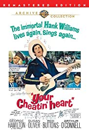 Your Cheatin' Heart Poster