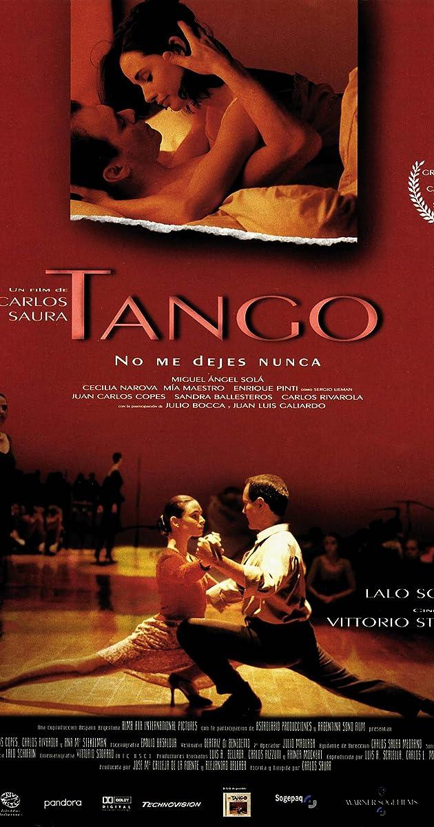 tango 1998 imdb