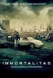 Immortalitas Poster