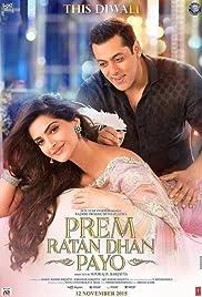 Prem Ratan Dhan Payo(2015) Poster - Movie Forum, Cast, Reviews