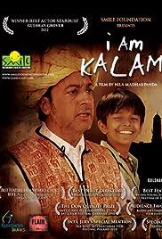 I Am Kalam(2010) Poster - Movie Forum, Cast, Reviews