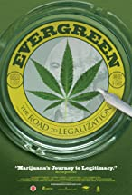 Primary image for Evergreen: The Road to Legalization