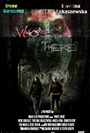 Who's There? Poster