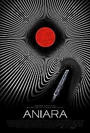 Aniara (2019) poster