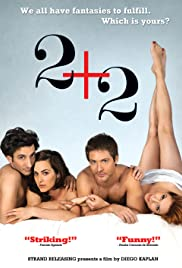 2 + 2 (2012) Poster - Movie Forum, Cast, Reviews