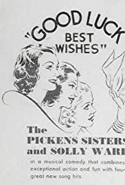Good Luck - Best Wishes Poster