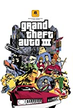 Primary image for Grand Theft Auto 3