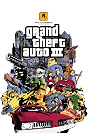 Grand Theft Auto III Poster