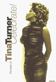 Tina Turner: Celebrate Live 1999 Poster