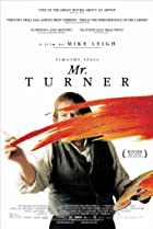 Image of Mr. Turner