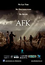 AFK: The Webseries