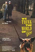 Image of We Think the World of You