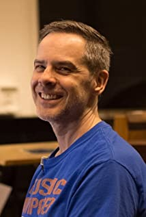Grant Kirkhope Picture