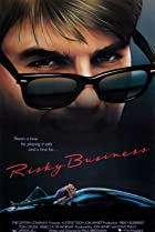 Image of Risky Business