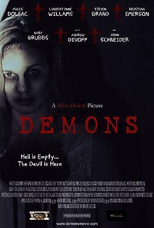 Demons poster