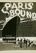 Image of Paris Bound