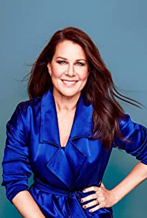 Julia Morris Picture