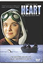 Image of Heart: The Marilyn Bell Story