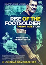 Rise of the Footsoldier 3(2017)