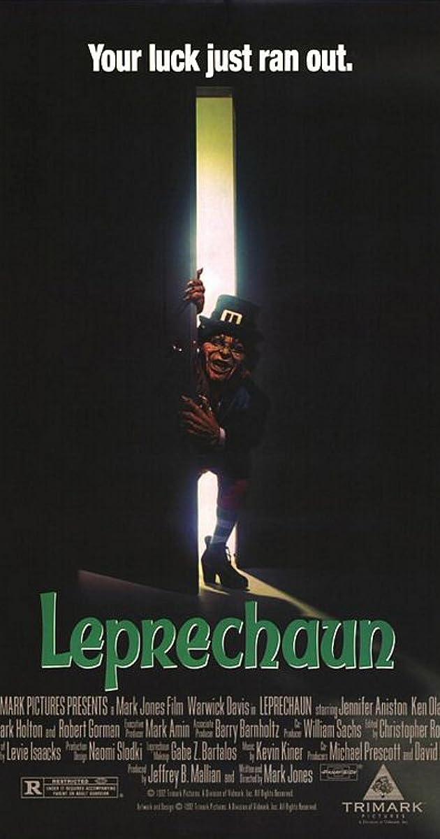 Leprechaun Deutsch