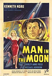 Man in the Moon Poster