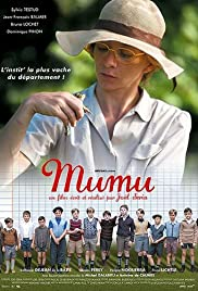 Mumu Poster