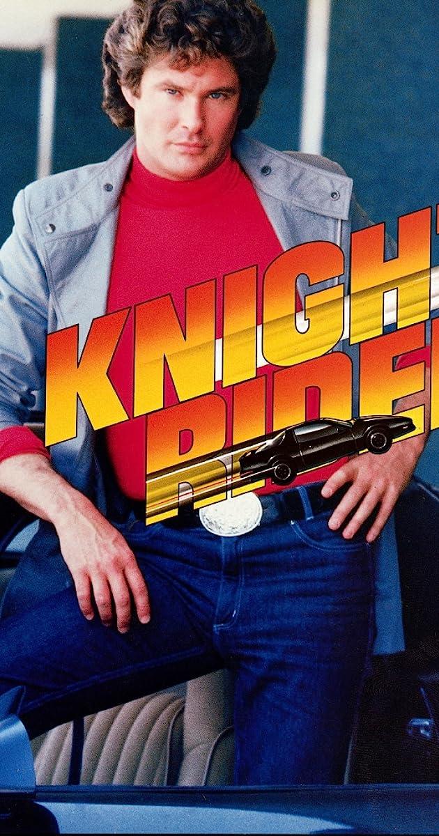Knight Rider  TV Series                IMDb IMDb