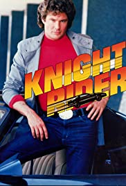 Knight Rider Poster - TV Show Forum, Cast, Reviews