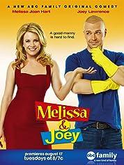 Melissa & Joey - Season 2 poster