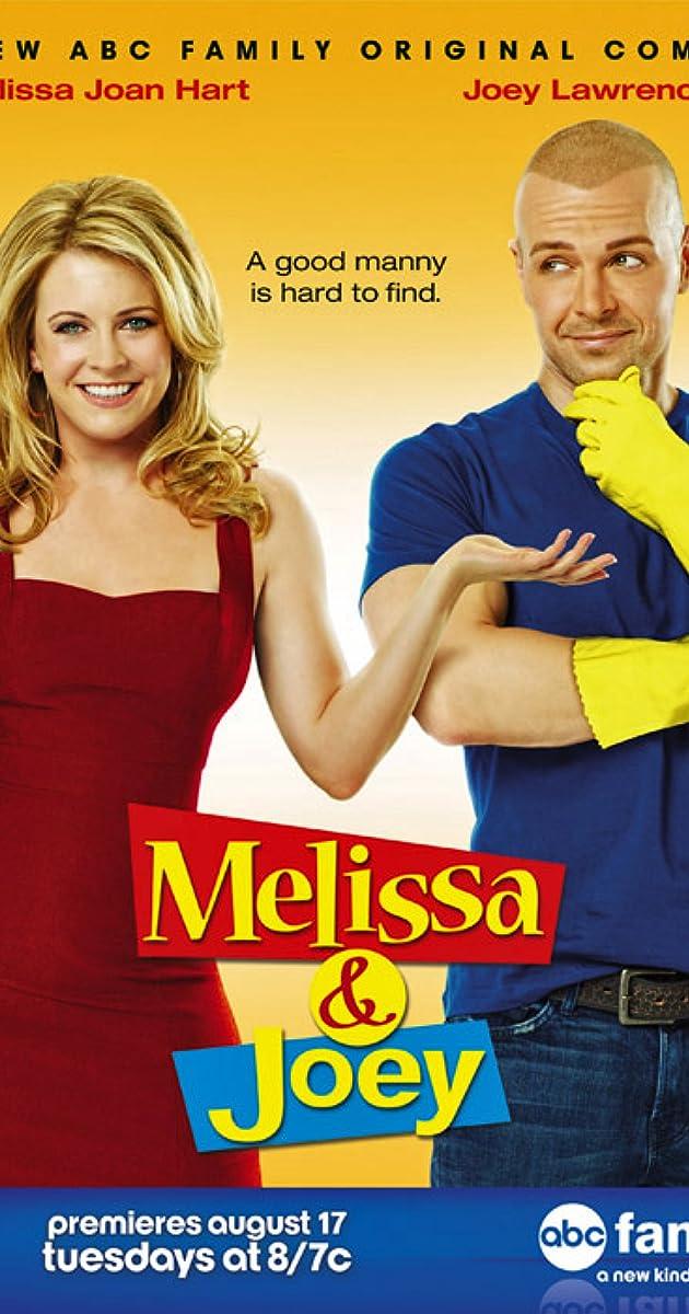 Melisa ir Džo (1 Sezonas) / Melissa & Joey (Season 1) (2010-2011) online