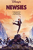 Image of Newsies