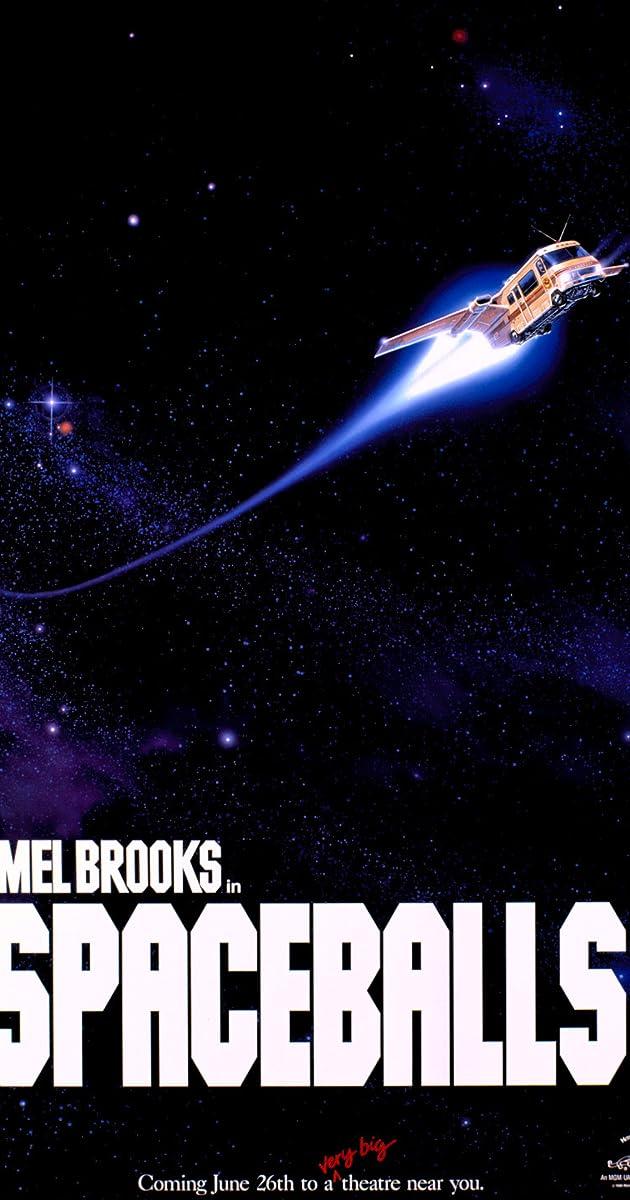 Imdb Spaceballs