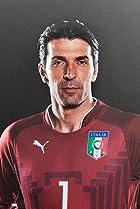 Image of Gianluigi Buffon