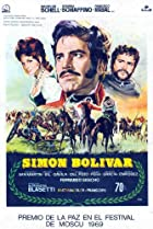 Image of Simón Bolívar