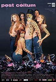 Post coitum(2004) Poster - Movie Forum, Cast, Reviews