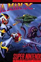 Image of Mega Man X